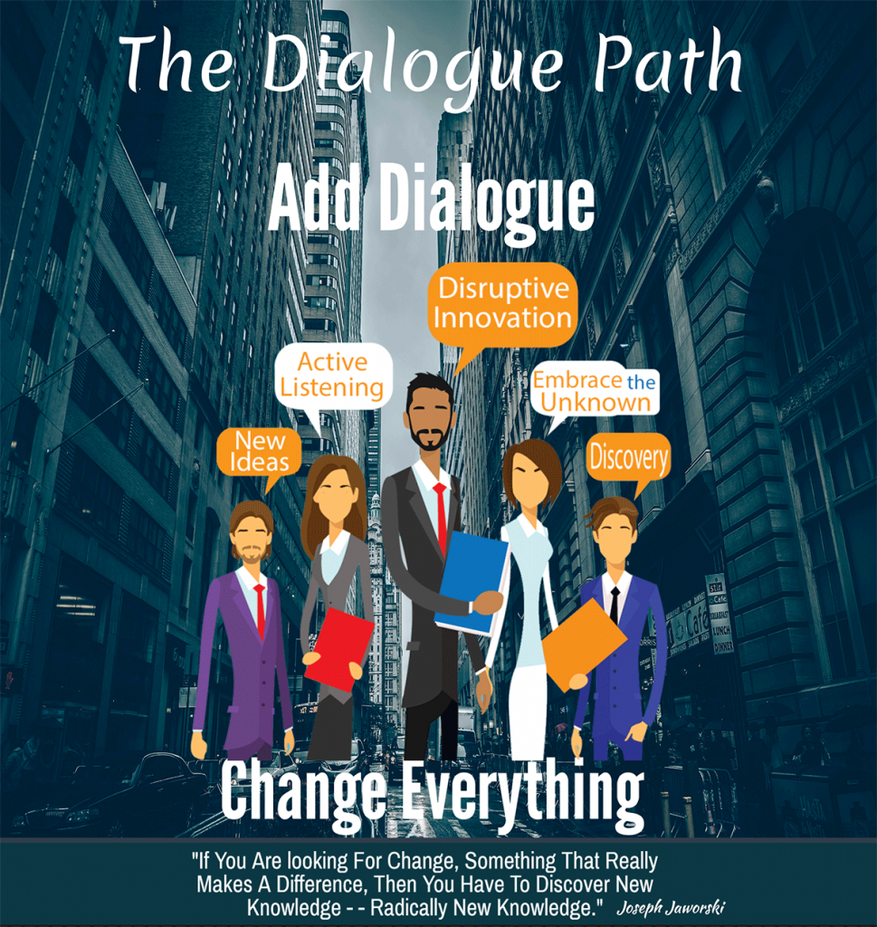 dialogue path