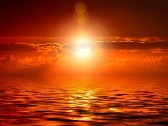be mindful sunrise