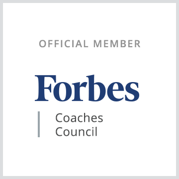 forbes coaches council