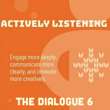the dialogue 6